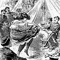Prostitution, 1895 by Granger