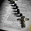 Psalm 107 by Anthony  Birchman