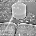Psalm 35 by Michael Frank Jr