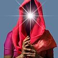 Psychic, Conceptual Image by Smetek