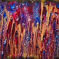 Psychodelia by Marina Pronskaia
