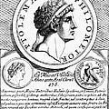 Ptolemy Vi (d. 145 B.c.) by Granger