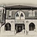 Public School by Bill Cannon