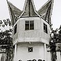 Pudu Prison by Shaun Higson
