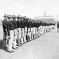 Puerto Ricans Serving In The American Colonial Army - C 1899 by International  Images