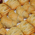 Puff Pastry Party Tray by Andee Design