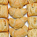 Puff Pastry Party Tray Pano by Andee Design