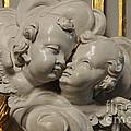 Pulpit Angels 1 by Katja Zuske