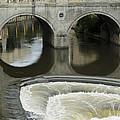 Pulteney Bridge by Nick Field