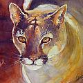 Puma by Victoria Wills