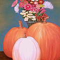 Pumpkin by Amity Traylor
