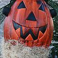 Pumpkinhead by Susan Herber