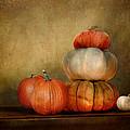 Pumpkins by Jai Johnson