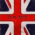 Punk Rock by Sharon Lisa Clarke