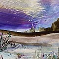 Purple Dreams by Catherine Price
