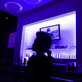 Purple Haze by Kym Backland