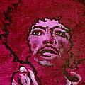 Purple Haze by Pete Maier