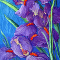 Purple Passion by Tanja Ware