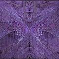 Purple Poeticum by Tim Allen