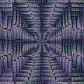 Purple Portal by Tim Allen