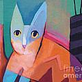Pussycat by Lutz Baar