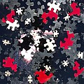 Puzzled by Angela Stout