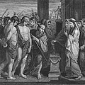 Pylades And Orestes by Granger