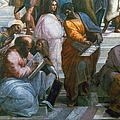 Pythagoras (569-475 B.c.) by Granger