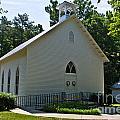 Quaker Church by Scott Hervieux