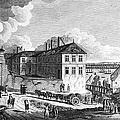 Quebec: Ruins, 1761 by Granger