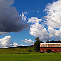 Quintessential Vermont by Stephanie McDowell