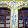 Quito Decoration Ecuador by John  Mitchell