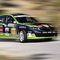 Race by Cliff Norton