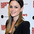 Rachel Bilson At A Public Appearance by Everett