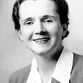 Rachel Carson (1907-1964) by Granger