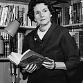 Rachel Louise Carson by Granger