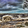 Raging Waters by Douglas Barnard