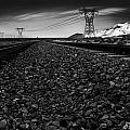 Rails by Jay Hooker