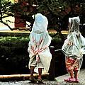 Rain Coats by Joel Lau