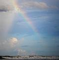 Rainbow Beach by Mandy Shupp