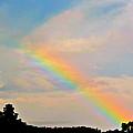 Rainbow Bridge by Azthet Photography