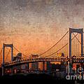 Rainbow Bridge by Eena Bo