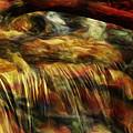 Rainbow Falls by Jack Zulli
