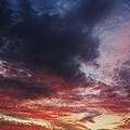Rainbow Sky by Todd Sherlock