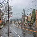 Rainy Day Nikko by Jonah Anderson