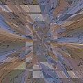 Rainy Day Portal 1 by Tim Allen