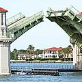 Raised Bridge by Kenneth Albin