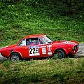 Rally Lancia 02 by Alain De Maximy