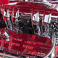 Ram Jet Pfi Gm Performance Parts Engine by Jill Reger