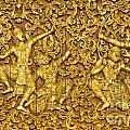 Ramayana by Luciano Mortula